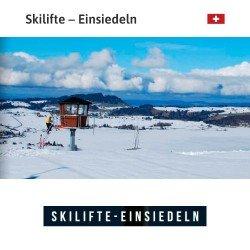 Skilifte Einsieldeln