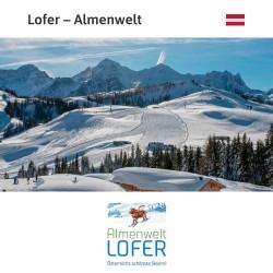 Lofer – Almenwelt