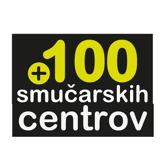 100 skiresorts